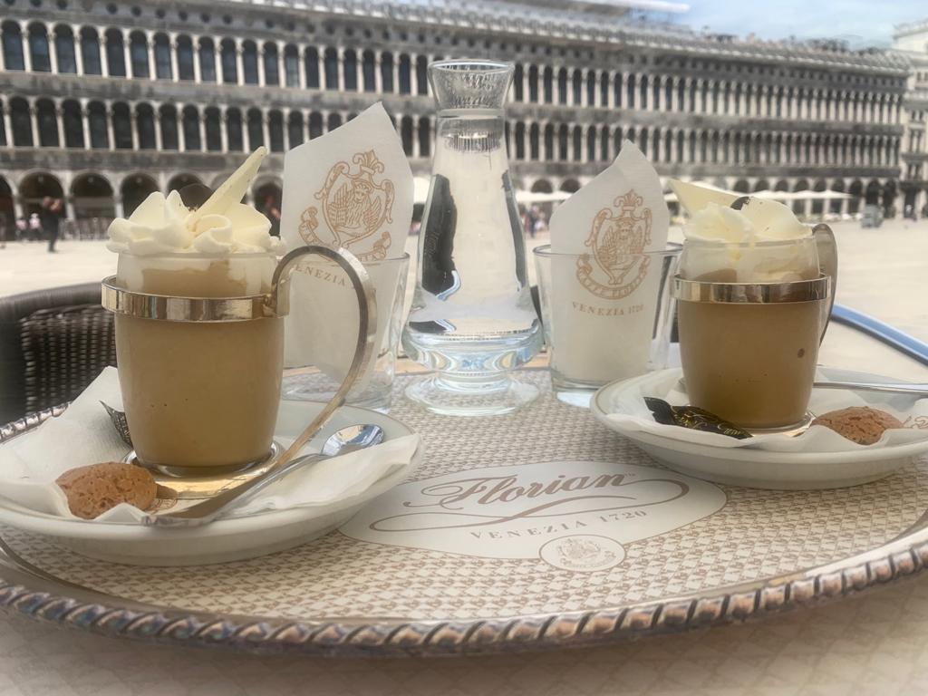 Venedig - Caffè Florian